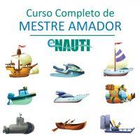 Curso Completo Online Completo de Mestre Amador